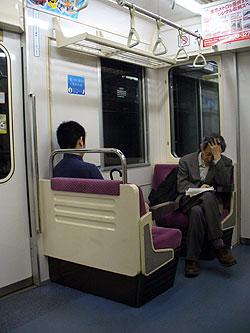【京都】京阪電車で、女性(23)の隣に座ろうとして嫌がられ傘で殴る 大阪放送(ラジオ大阪)ニュース情報部次長の男(56)逮捕 YouTube動画>2本 ->画像>17枚